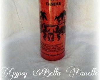 Congo African Candle