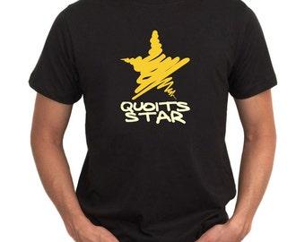Quoits Star T-Shirt