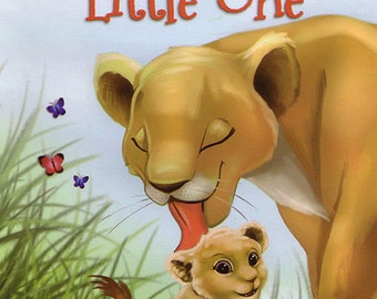 Little One Little One Personalized Book for Kids
