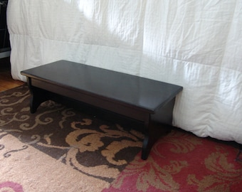 Bedside Step Stool 14 x 24 long 8 or
