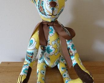The Amy B4 bear