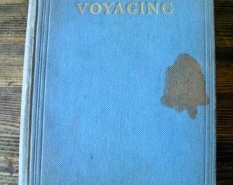 Yacht Navigation and Voyaging by Claud Worth, 2nd edition 1928