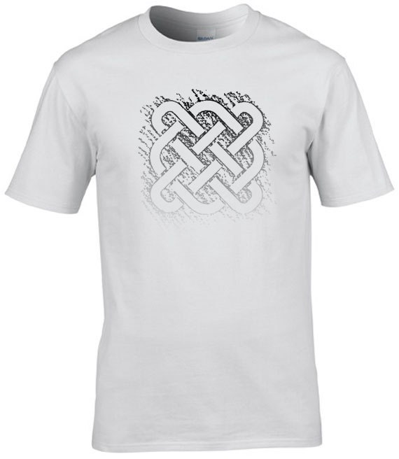 White graphic tee hipster clothing t-shirt mens cool mens - photo#36