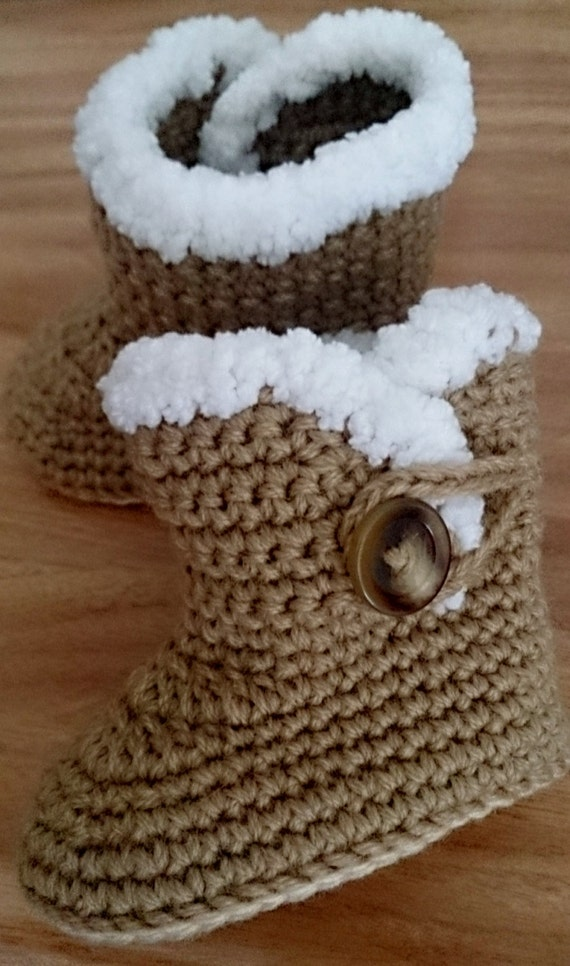 baby ugg boots 3 6 months