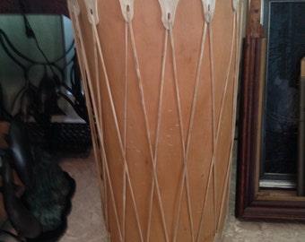 Drum Native American Taos Drum Company