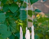 Windchime Pink Ceramic