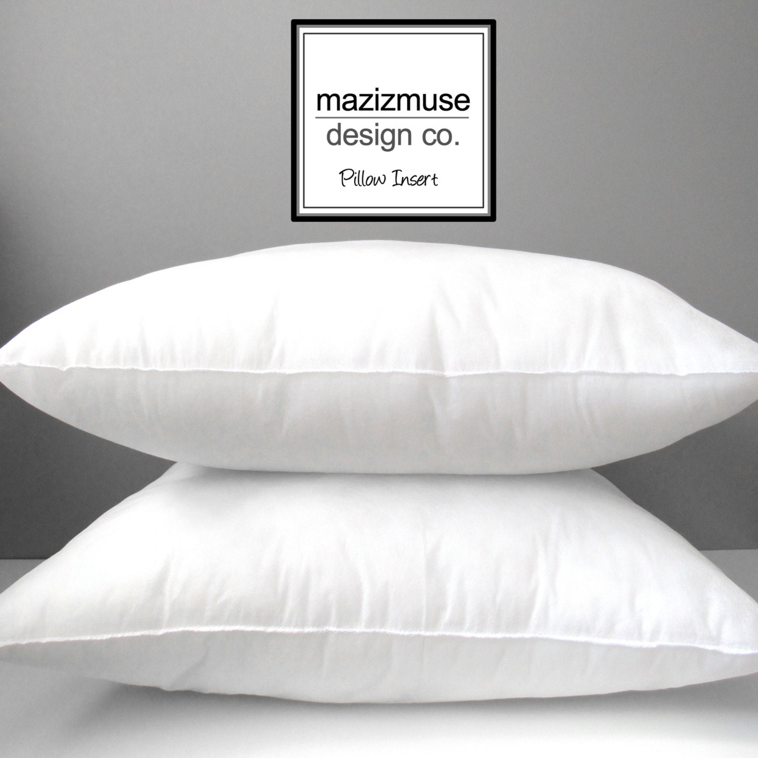 outdoor pillow forms