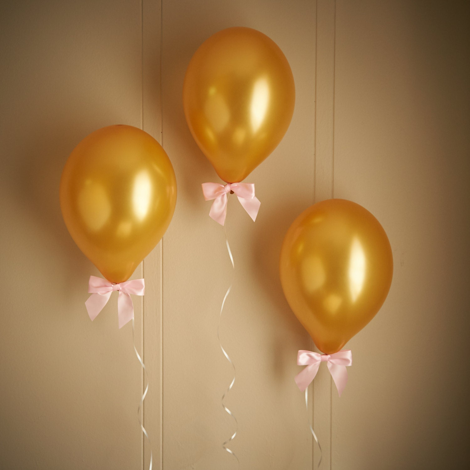 Gold Birthday Decorations Pink And Gold Birthday Party Decorations Handcrafted In 2 5