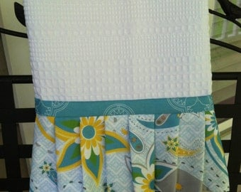 Hostess Gift hand towel,