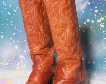 FRYE Women's Tall Boots Size 8