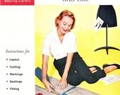 Vintage Singer How-To-Sew Booklets Bundle