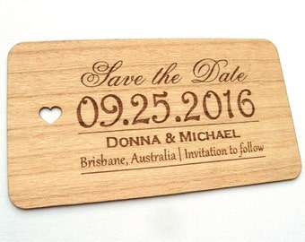 Rustic Save the Date, Save the Date cards, Wedding Save the Date, Wood Save the Date, Wooden Save the Date, Rustic Wedding, Wooden Cards