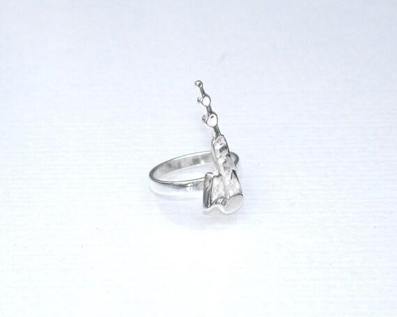Yamaha Sax / Saxophone Neck Strap Ring | Band Repair Parts