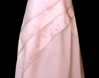 Pink Princess Gown           VG52