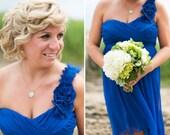 Medium Bridesmaids Necklaces - Personalized Photo Locket