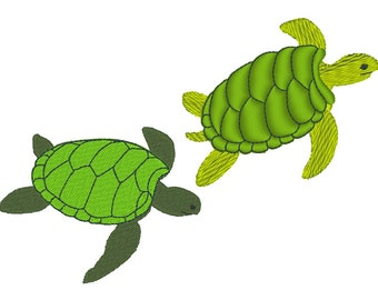 Turtle 2 Pack