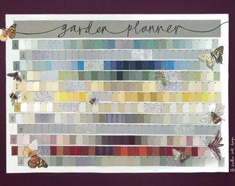 Garden Planner / Planting Calendar