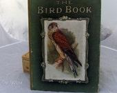 The Bird Book- vintage W. Foster