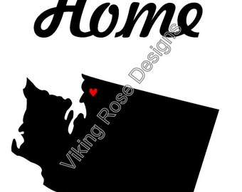 Home State Outline