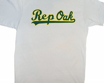 Rep Oak Tshirt