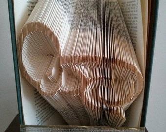 Book Folding Baby Pattern & Instructions
