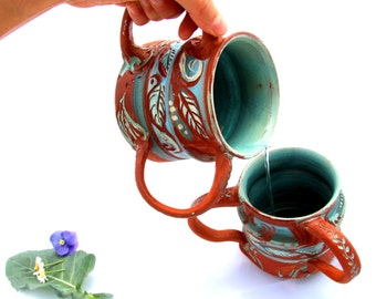 Washing Cup Etsy