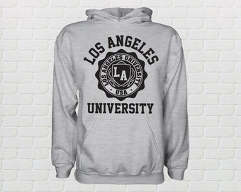 University of Los Angeles Hoodie - All Sizes Available