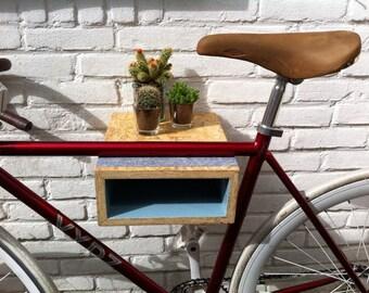 Bike Shelf #3