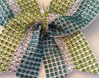 Cheer Bow 3 colors
