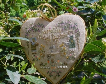 Jardin Coeur Coeur Jardin/Garden Heart