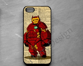Cool Baymax Big Hero 6 iPhone 4 / 4s / 5 / 5s /5c, iPhone 6 / 6 Plus case, Samsung Galaxy S3 / S4 / S5 case, Note 2 Note 3 case, iPod Touch