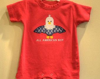 All American Boy/Girl
