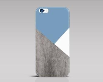 iPhone 6s case Wood Gray iPhone 6s plus case Pastel iPhone 4 case geometric LG G3 case galaxy s5 case s4 mini case Mens Note 5 case [274]