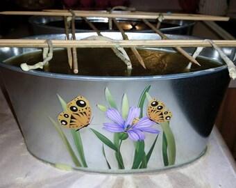 Bug Off Buckets:}