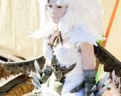 Garuda final fantasy cosplay featured image
