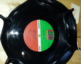 "Record Bowl ""Led Zeppelin"""