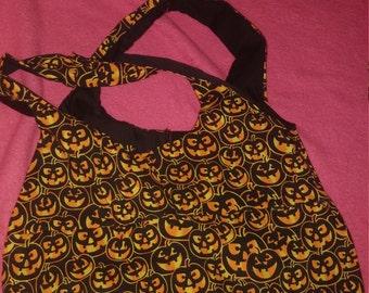 Pumpkin Bag Purse