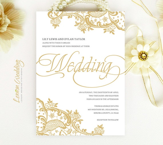 Cheap Cardstock For Wedding Invitations : ... on luxury shimmer cardstock Elegant wedding invitations cheap