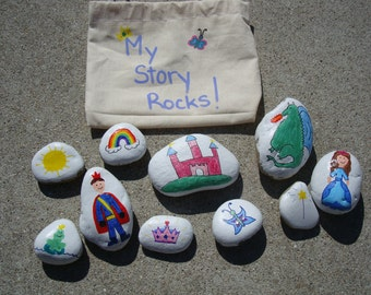 Ever After Story Stones
