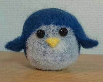 Felty Friends - Penguin
