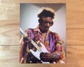 Jimmy Hendrix FREE SHIPPING!!