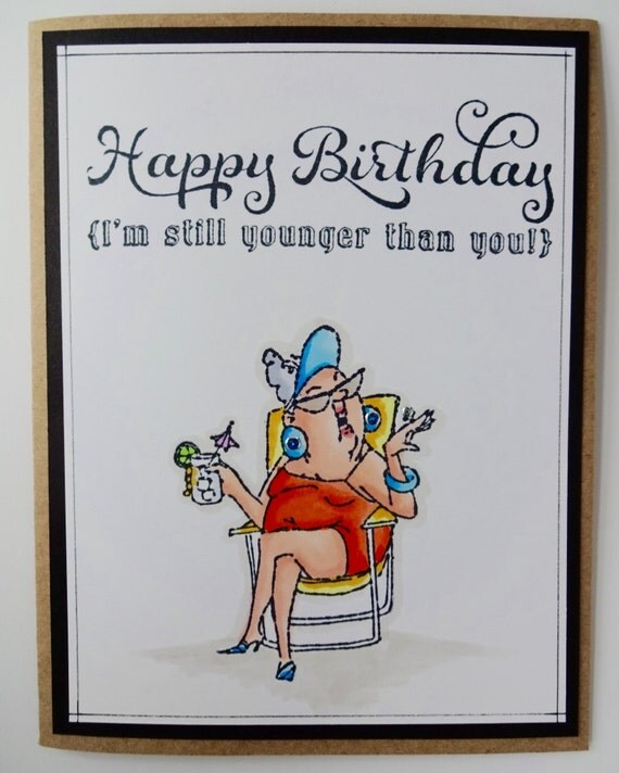 Funny Birthday Cards Her gangcraftnet – Birthday Cards Her