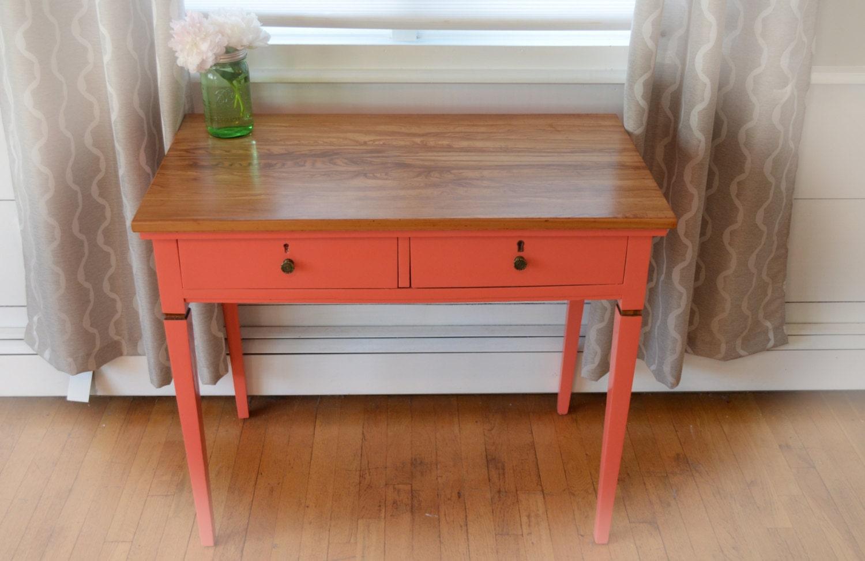 Vintage console table haute juice - Table haute console ...
