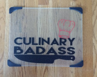 For the Master Chef in your house! Let them know that they rule the kitchen!