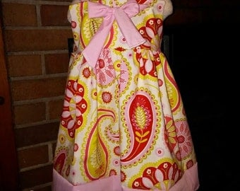 Pretty Little Knot Dress