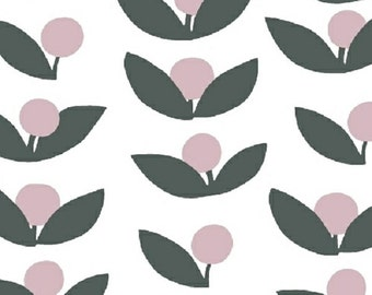 Item #35380-3 Windham Fabrics Glimma Collection by Lotta Jansdotter. 1/2 Yard Cuts Modern Fabric.