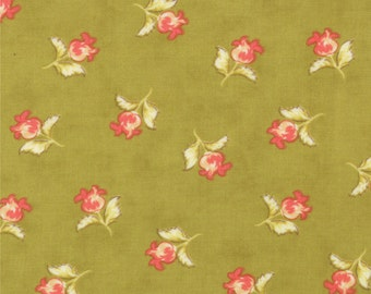 Item #20215 14 Moda Honeysweet Collection by Fig Tree Quilts. 1/2 Yard Cuts Spring/Summer Fabric.