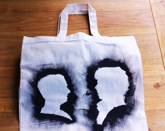 Sherlock Holmes BBC - Linen Bag
