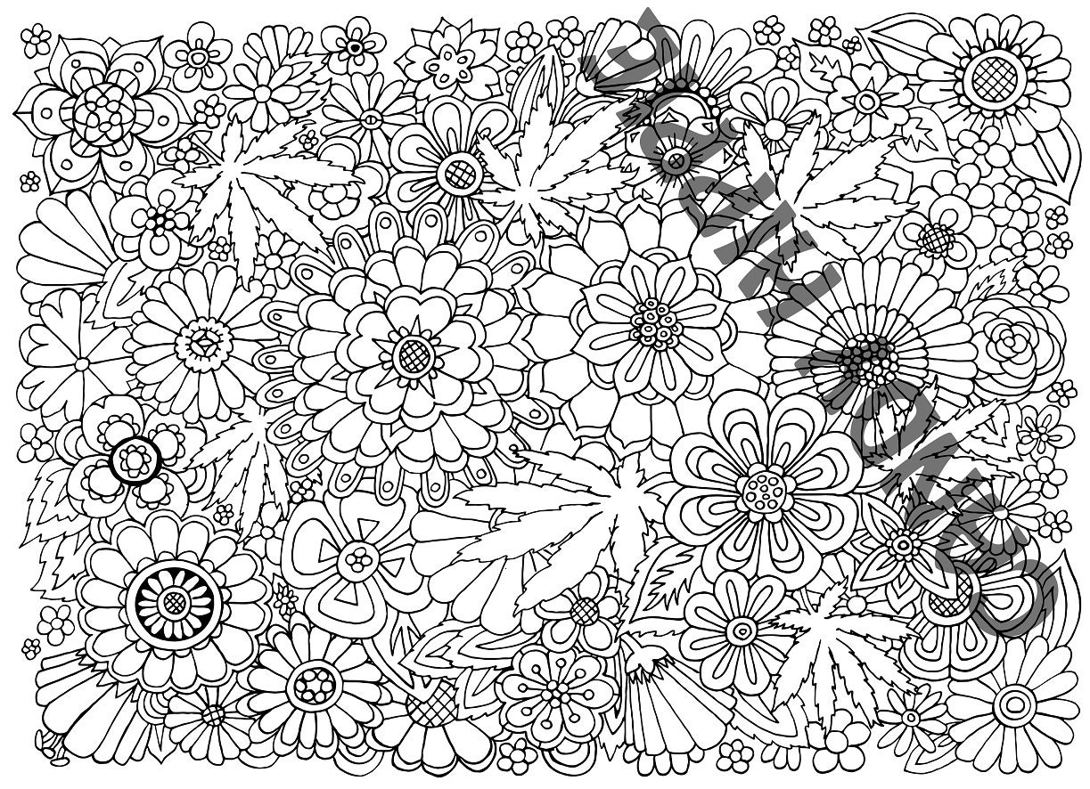 garden coloring pages games online - photo#50