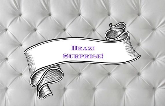 Brazi Gift Subscription, Soft Bra, Sports Bra, Womens Underwear, Nursing Bra, Plus sized, Sexy Lingerie, Custom Brazi, 1 Month,April